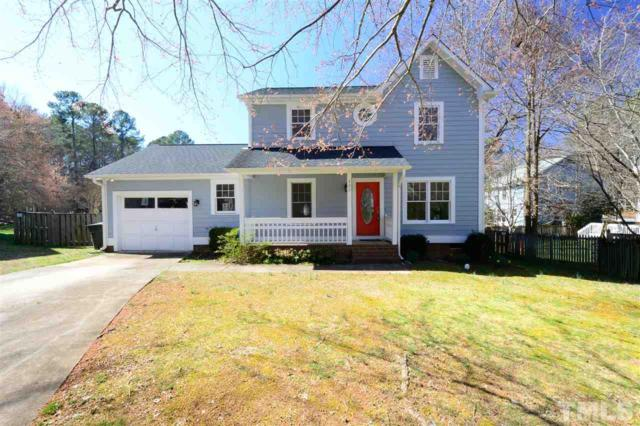 102 Drayton Court, Chapel Hill, NC 27516 (#2242268) :: The Perry Group