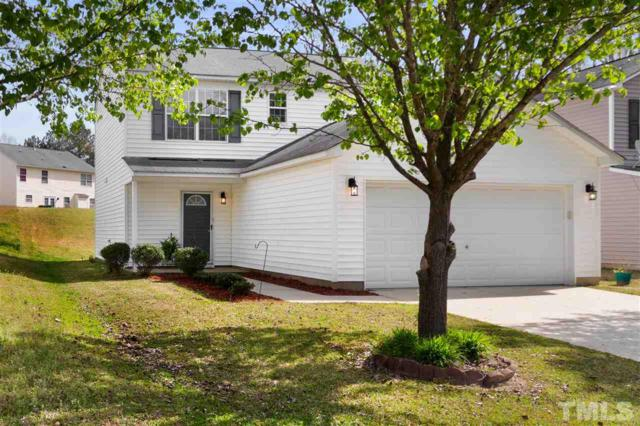 4005 Laurel Glen Drive, Raleigh, NC 27610 (#2242293) :: The Perry Group