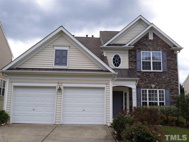 5415 Shaker Heights Lane, Raleigh, NC 27613 (#2242307) :: The Jim Allen Group