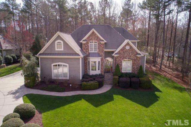 3530 Thorndike Drive, Wake Forest, NC 27587 (#2242311) :: The Perry Group
