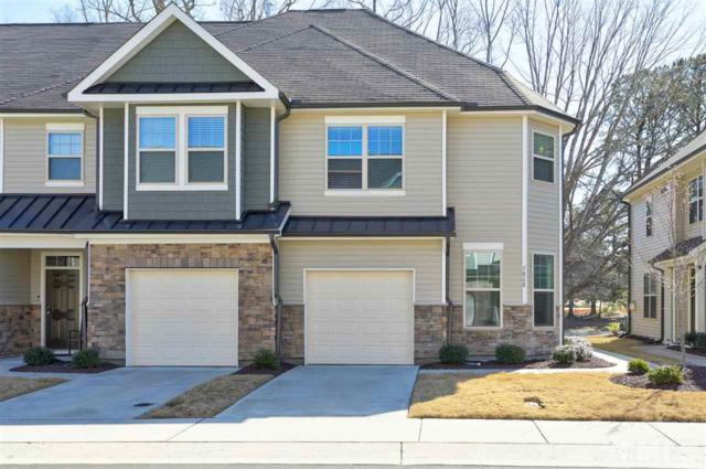 7808 Honeysuckle Bend Drive, Raleigh, NC 27616 (#2242322) :: The Jim Allen Group