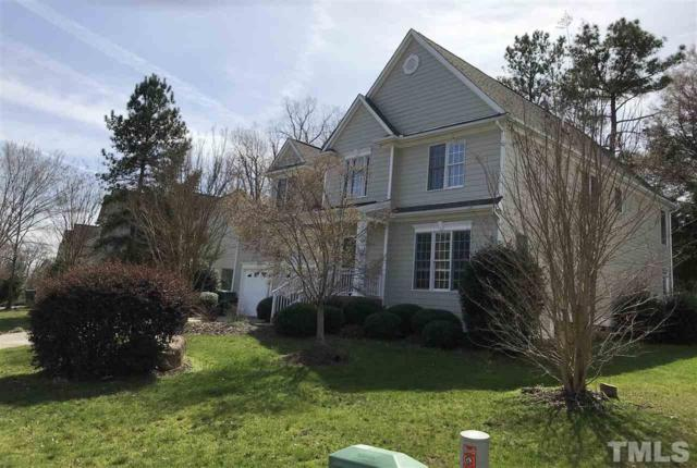 4 Scarlet Oak Court, Durham, NC 27712 (#2242330) :: Marti Hampton Team - Re/Max One Realty