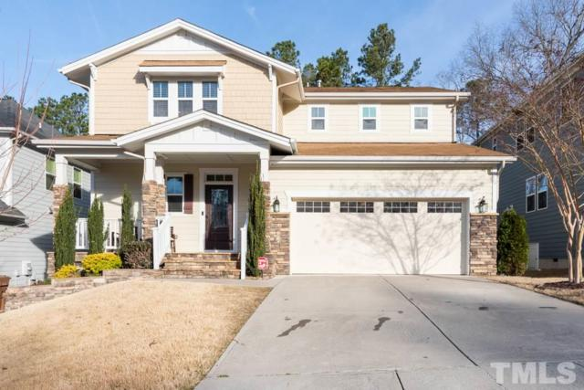 140 River Pine Drive, Morrisville, NC 27560 (#2242332) :: The Perry Group