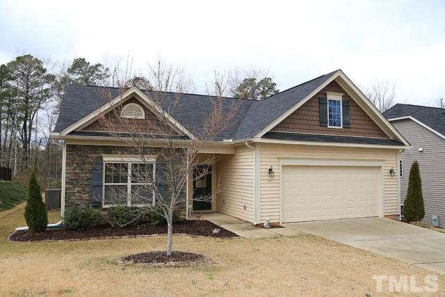 245 Trevor Ridge, Clayton, NC 27527 (#2242340) :: The Perry Group