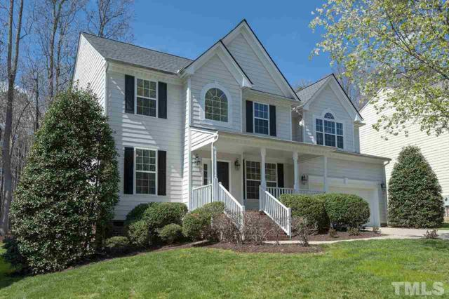 2201 Templeton Gap Drive, Apex, NC 27523 (#2242342) :: The Perry Group
