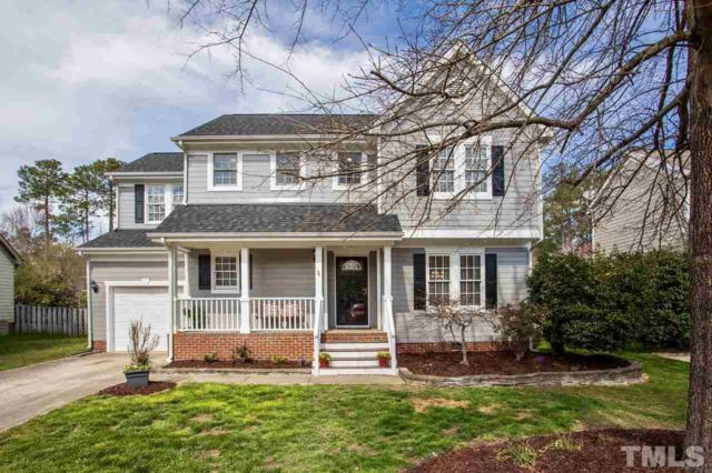 102 Peachland Drive, Cary, NC 27519 (#2242353) :: The Results Team, LLC