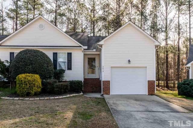 3014 E Cotton Gin Drive, Clayton, NC 27527 (#2242358) :: The Perry Group