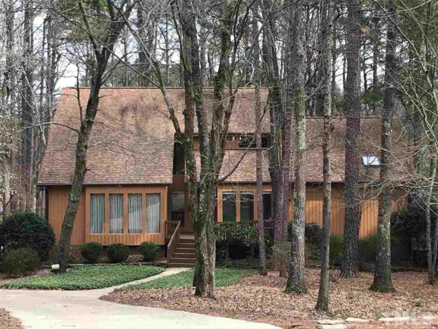 10116 Old Warden Road, Raleigh, NC 27615 (#2242359) :: Marti Hampton Team - Re/Max One Realty