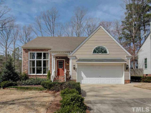 101 Appomattox Road, Cary, NC 27513 (#2242375) :: The Perry Group