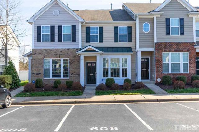 608 Cupola Drive, Raleigh, NC 27603 (#2242377) :: The Perry Group