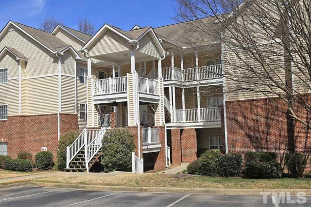 921 Glenolden Court #205, Cary, NC 27513 (#2242391) :: The Jim Allen Group