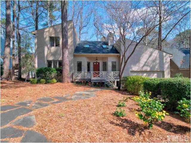 117 Keithwood Lane, Cary, NC 27511 (#2242402) :: The Perry Group