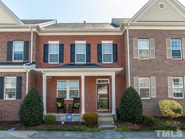 1353 Still Monument Way, Raleigh, NC 27603 (#2242431) :: Marti Hampton Team - Re/Max One Realty