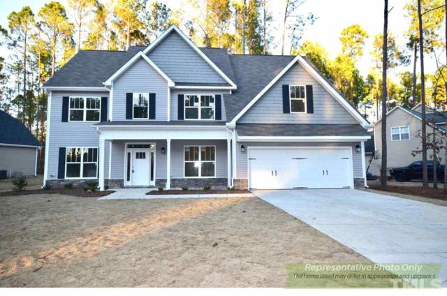 265 Wood Run, Sanford, NC 27332 (#2242436) :: The Amy Pomerantz Group