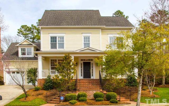 203 Faison Road, Chapel Hill, NC 27517 (#2242441) :: Rachel Kendall Team