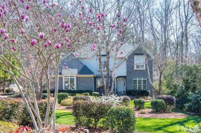 135 Crooked Creek Lane, Durham, NC 27713 (#2242473) :: Spotlight Realty