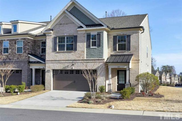 404 Daylin Drive, Cary, NC 27519 (#2242507) :: The Jim Allen Group