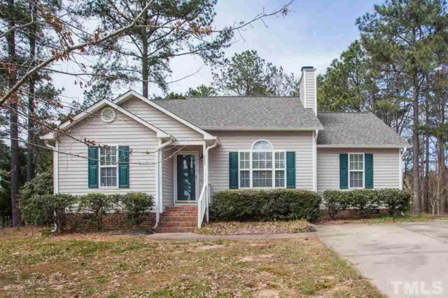 936 S Philwood Court, Fuquay Varina, NC 27526 (#2242511) :: The Perry Group