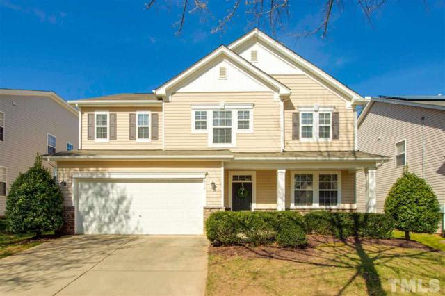 316 Apple Drupe Way, Holly Springs, NC 27540 (#2242534) :: The Perry Group