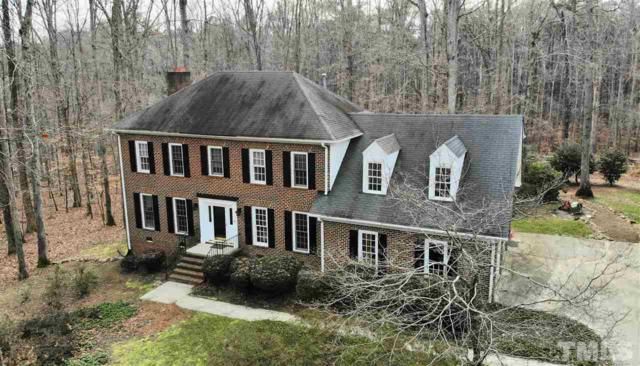 4705 Twinwood Court, Raleigh, NC 27613 (#2242537) :: The Perry Group