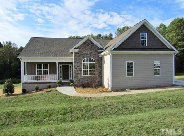 5832 Lunenburg Drive, Raleigh, NC 27603 (#2242544) :: The Perry Group