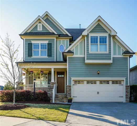 2836 Cameron Pond Drive, Cary, NC 27519 (#2242575) :: Raleigh Cary Realty