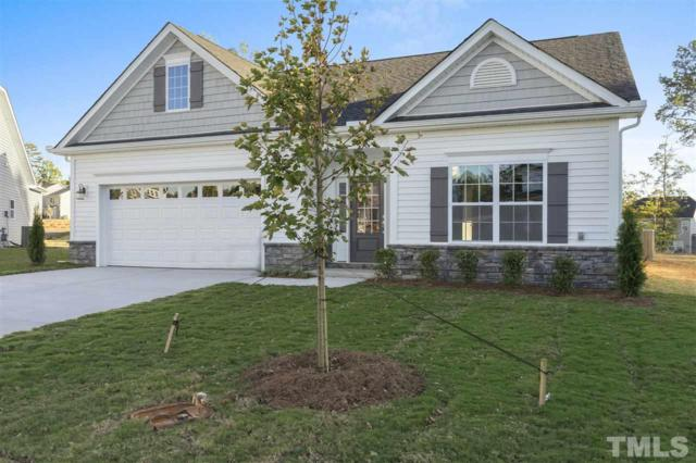 73 Ramsgate Drive, Clayton, NC 27520 (#2242580) :: The Perry Group