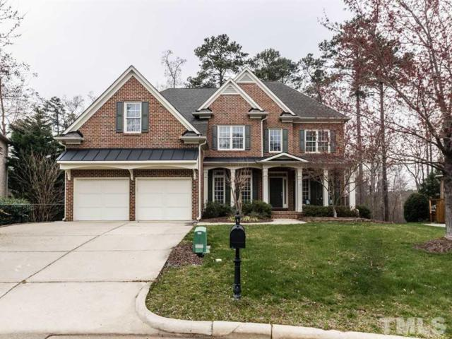 2011 Killearn Mill Court, Cary, NC 27513 (#2242581) :: The Perry Group