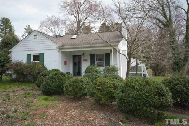 326 N Cameron Street, Hillsborough, NC 27278 (#2242585) :: The Perry Group