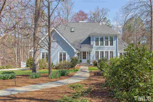 100 York Place, Chapel Hill, NC 27517 (#2242613) :: The Perry Group