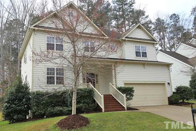 1109 Freshman Drive, Durham, NC 27713 (#2242615) :: The Perry Group