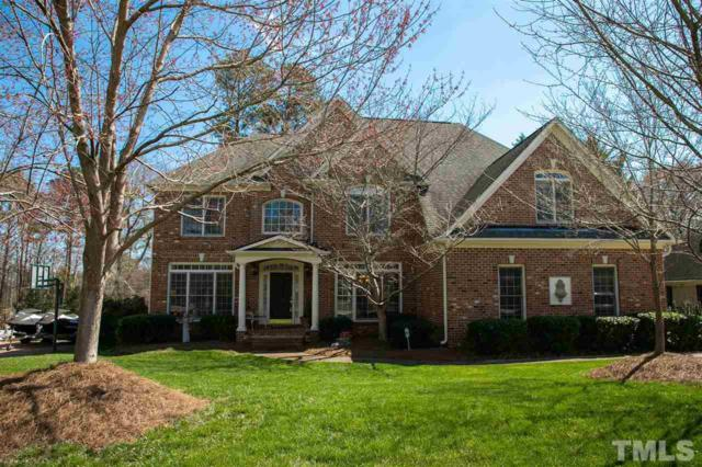 12316 Camberwell Court, Raleigh, NC 27614 (#2242619) :: Marti Hampton Team - Re/Max One Realty