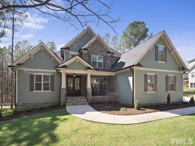 677 Willard Drive, Creedmoor, NC 27522 (#2242622) :: The Perry Group