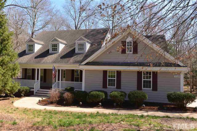 1349 Turner Farms Road, Garner, NC 27529 (#2242623) :: The Perry Group