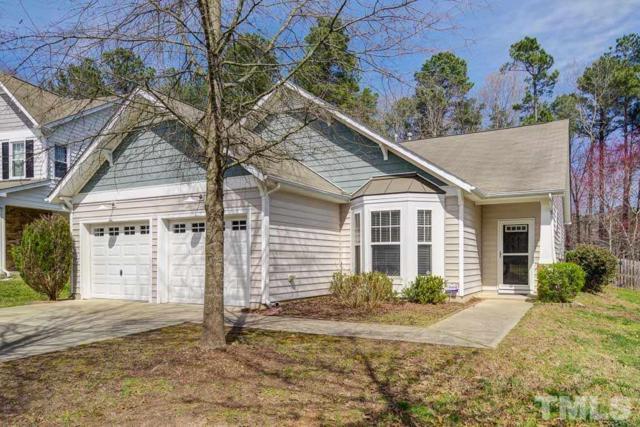 3313 Silver Star Drive, Durham, NC 27713 (#2242627) :: RE/MAX Real Estate Service