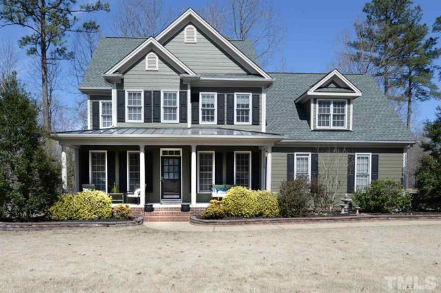 161 Townsend Drive, Clayton, NC 27527 (#2242642) :: The Perry Group
