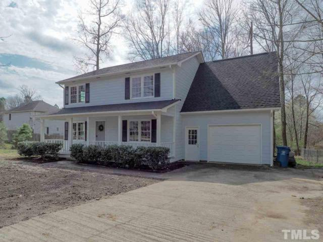 3430 Freeman Road, Durham, NC 27703 (#2242672) :: The Perry Group