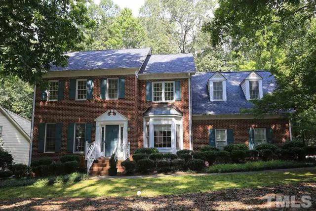 110 Buckden Place, Cary, NC 27518 (#2242675) :: The Perry Group
