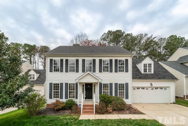 128 Morena Drive, Holly Springs, NC 27540 (#2242690) :: Raleigh Cary Realty
