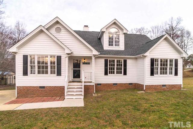 234 Goldfield Drive, Garner, NC 27529 (#2242700) :: The Perry Group