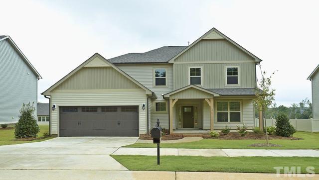 178 Whitetail Deer Lane, Garner, NC 27529 (#2242704) :: Rachel Kendall Team