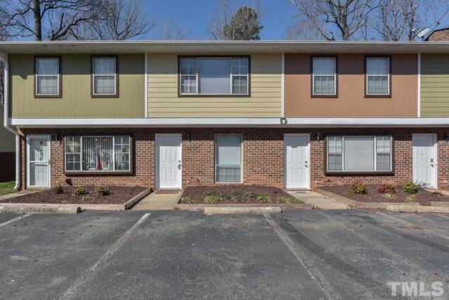 1241 S Fifth Street D-3, Mebane, NC 27302 (#2242705) :: The Perry Group
