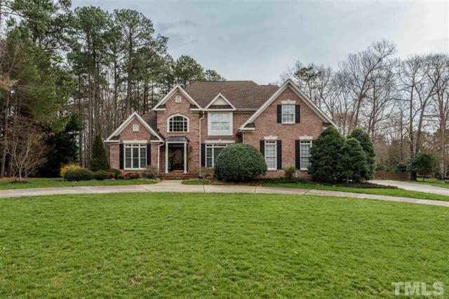 5204 Deergrass Court, Raleigh, NC 27613 (#2242706) :: Marti Hampton Team - Re/Max One Realty