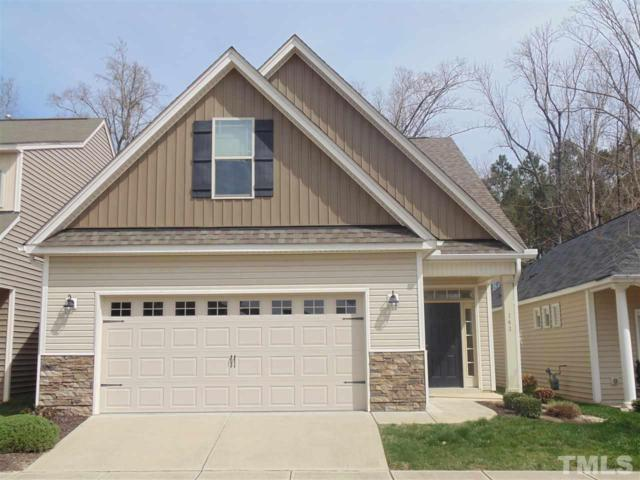 141 Cottage Drive, Clayton, NC 27527 (#2242722) :: The Beth Hines Team