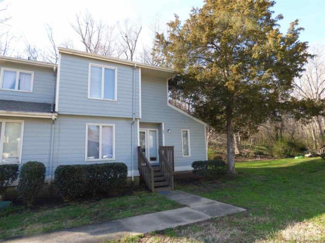 250 S Estes Drive #64, Chapel Hill, NC 27514 (#2242809) :: The Jim Allen Group