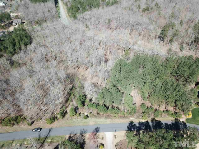859 Berry Patch Lane, Pittsboro, NC 27312 (#2242818) :: M&J Realty Group