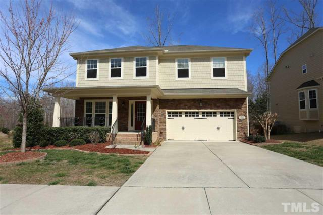 2232 Toad Hollow Trail, Apex, NC 27502 (#2242823) :: The Perry Group