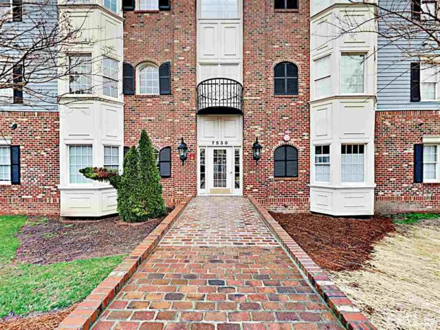 7530 Lead Mine Road #306, Raleigh, NC 27615 (#2242825) :: The Perry Group