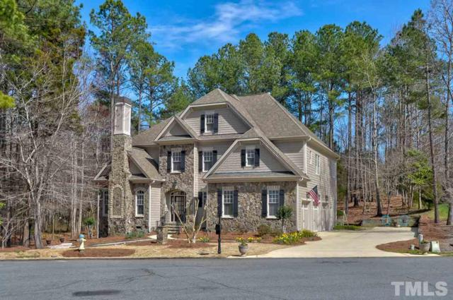 7336 Sparhawk Road, Wake Forest, NC 27587 (#2242832) :: The Perry Group