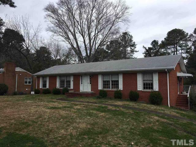 2724 Princeton Avenue, Durham, NC 27707 (MLS #2242858) :: The Oceanaire Realty
